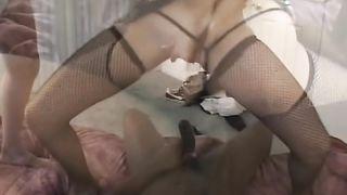 Alisha Bizart Bang My White Tight Ass 11