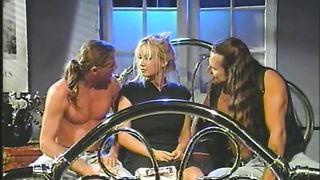 Rachel Luv Double Penetration Virgins