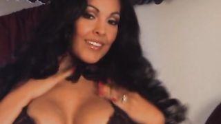 Nina Mercedez - Latina Anal Heartbreakers