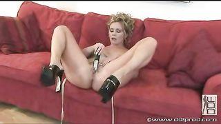 Constance Devil solo V2