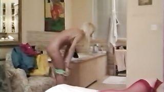 Lucille Marx Teeny Exzesse 15 Sperma Hexen