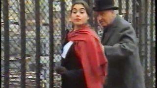 Lucille Marx Unersattliche Gier V2