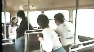 Taboo Films 8mm - Schoolgirl Joyride