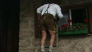 Danny Wiedemann Heidi - Teil 2 - Im Wald und auf der Heidi