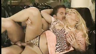 Lea Martini DBM OBSESSION - Cock Cats