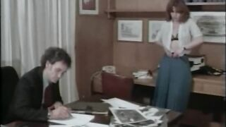Sebastiana (1980) ITALY Vintage XXX