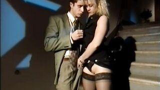 Masturbazione 2 (1990s Italian vintage film)