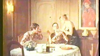 Marilyn Jess - Pensionnat très special 2 (1979)