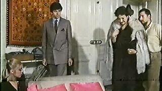 Marilyn Jess - Condominio erotico (1980)