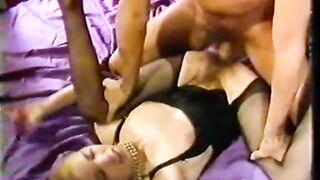 Marilyn Jess - Eva la grande suceuse 1 (1983)