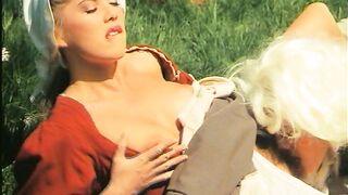 Marilyn Jess - Initiation d'une jeune marquise 1 (1987)